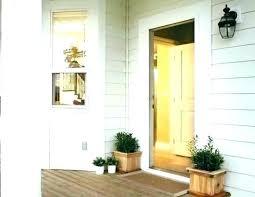 phantom screen doors. Retractable Patio Screen Door Phantom Home Depot Screens Rolscreen Doors T