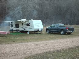 RV.Net Open Roads Forum: Travel Trailers: Towing TT with Toyota ...