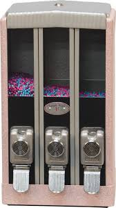 Bulk Vending Machines Cool 48 Cent Sugar Bowl 48Compartment Bulk Vending Machine