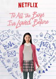 Rather, she kept them in a hat box her mother gave her before dying six years before. To All The Boys I Ve Loved Before Book Vs Movie The Lasso
