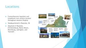 Carilion Clinic My Chart Carilion Clinic A Virginia Healthcare System Ppt Download