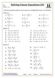 Kindergarten Kids. Year 5 Maths Worksheets: Ks Ks Maths Worksheets ...