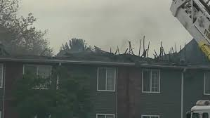 thumbnail for 4 seniors hospitalized after fire at farmington hills complex