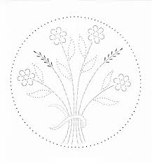 Tin Punch Patterns Gorgeous Tin Punch Patterns P 48 Wheat Flowers 48x48 And 48x48 Pierced