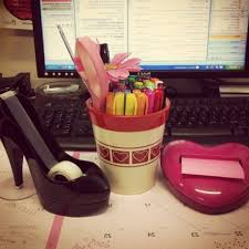 pretty girly office desk accessories 25 best ideas about cute pertaining to attractive house girly office desk accessories decor