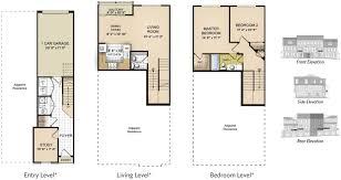 garage office plans. Arbor Mews · 1 Car Garage Plans Office I