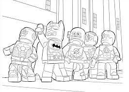 Free Printable Avengers Coloring Pages At Getdrawingscom Free For