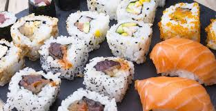 best sushi rice recipes quick and easy