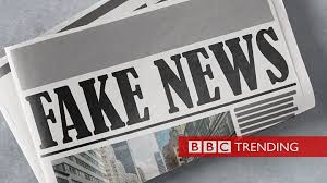 Bbc Of News ' The Complete 'fake News History almost qxz10
