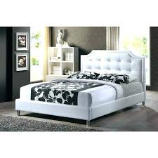 leather tufted king bed leather tufted headboard king king bed leather headboard leather tufted headboard rhinestone headboard gray fabric headboard leather