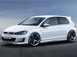 16 Golf Gti 7 Images Group