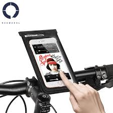 Roswheel Universal Waterproof <b>Bicycle Bike</b> Handlebar 6.2in ...
