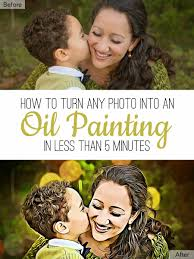 go from photo to painting in seconds with befunky s photo to art effects