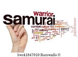 1 726 Japanese Samurai Mask Posters And Art Prints Barewalls