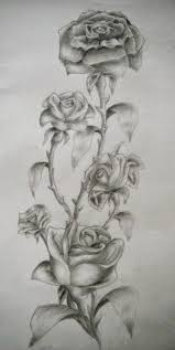 rose vine tattoo designs. Contemporary Rose Rosevinetattoosdesigns With Rose Vine Tattoo Designs V
