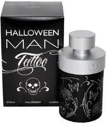 Buy <b>J Del Pozo Halloween</b> Tattoo Eau de Toilette - 125 ml Online In ...