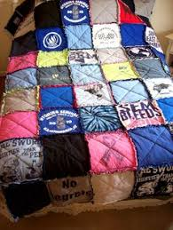 Shirt Quilt - reminds me of my dad's shirts! Wish I had them so I ... & Shirt Quilt - reminds me of my dad's shirts! Wish I had them so I could  make one of these to wrap up in on cold days or days I am missing ... Adamdwight.com