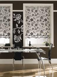 roller blinds as bedroom curtains patterned blackout blinds bedroom