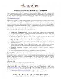 Top Cover Letter Writer Stunning Mutual Fund Administrator Cover