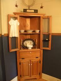 Fancy Corner Dining Room Cabinet White Hutch For Roomjpg Dining - Dining room corner hutch