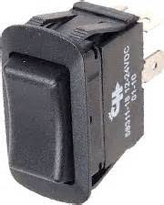 double pole single throw rocker switch wiring diagram images 12 volt dc switches 12 and 24 volt heavy duty toggle