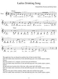 <b>July Song</b> of the Month - Country Dance & <b>Song</b> Society