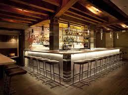 Modern Restaurant Bar Design Small Restaurant Design Ideas Interior