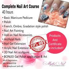 Coolnailspetaling Jayanailcoolartnail coursesnail Courses ...