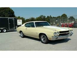 1970 Chevrolet Chevelle SS for Sale on ClassicCars.com