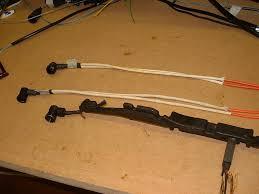 w124 wiring harness diy diy wiring diagrams \u2022 w124 e220 wiring harness at W124 Wiring Harness