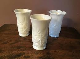 milk glass vase value details about anchor hocking hazel atlas white vintage wedding home decor patterns