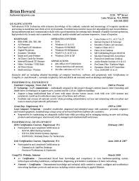 scannable resume examples also download proposal with scannable resume  examples - Scannable Resume Format