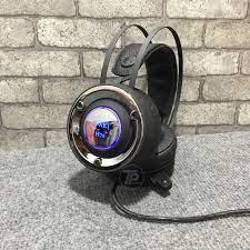 Tai nghe GNET H7S-LED(CÓ RUNG)