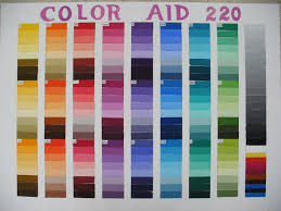 Michaels Color Aid Paperll