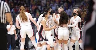 NCAA women's basketball tournament TV schedule 2021: Start time ...