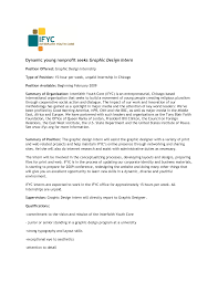 Cover Letter Cover Letter Of Graphic Design How To Write A