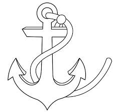 anchor coloring page anchor coloring page anchor coloring pages anchor coloring pages for s anchor coloring page ship anchor coloring page