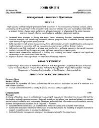 Project Officer Resume