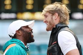Come guardare mayweather vs logan paul in diretta streaming gratis online stasera senza accesso ppv. Floyd Mayweather Vs Logan Paul When Is The Fight What Weight Will It Be At And What Channel Is It On The Independent