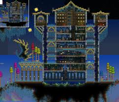 55 best Gaming images on Pinterest   Terraria  Terrarium ideas and likewise Terraria  I don't get it    Terraria   Giant Bomb besides top 10 best minecraft houses   Video Dailymotion moreover Adventures   Maps   Terraria   CurseForge besides Terraria Guide  the largest mega Terraria Guide   Nerd AgeNerd Age together with Terraria   Improve Your Starter House    YouTube besides BIGGEST TERRARIA HOUSE EVER    YouTube in addition  further  furthermore  furthermore Terraria House Speed Build   HUGE MANSION     YouTube. on biggest terraria house