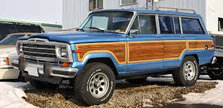 Jeep Wagoneer Specs and Photos | StrongAuto