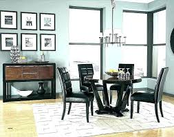 best rug for under kitchen table area dining rugs tables new of yes or no should