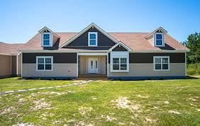 stylish modular home. Silverpoint Homes - Stanley Cape Cod Style Stylish Modular Home