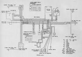 honda cb wiring diagram the wiring 74 honda cb360 wiring diagram nilza