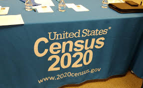 A pamphlet with 2020 census information is included in a box of food to be distributed by the los mayors hurtling toward the deadline are contending with the pandemic, a shortened timeline for the. Census Deadline Looms Maybe Wvxu