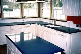 blue quartz countertops cobalt