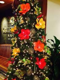 My Little Hawaiian Christmas Tree  Aloha From Hawaii  Pinterest Christmas Tree Hawaii