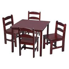childrens table and chairs set wooden table and chairs wooden table and chair set table and childrens table and chairs
