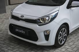 2017 Kia Picanto 1.2 SMART South Africa - Indian Autos blog