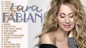 The Best Of Lara Fabian - Lara Fabian Greatest Hits